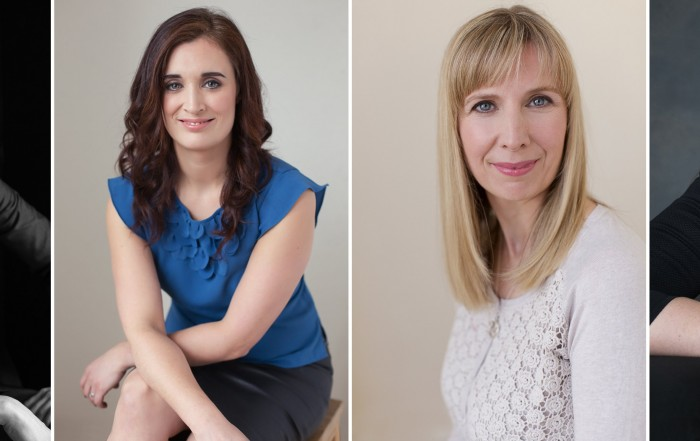 professional business headshots in Bristol